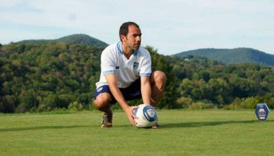 MATIAS PERRONE FOOTGOLF